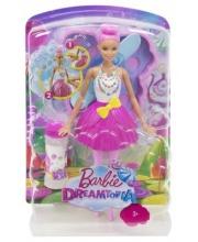 Кукла Dreamtopia Фея с волшебными пузырьками в ассортименте Mattel