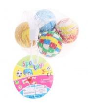 Набор мячей Прыгун в ассортименте ESSA TOYS