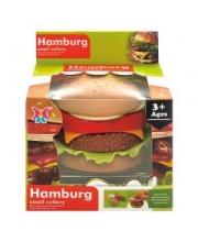Набор Гамбургер ESSA TOYS