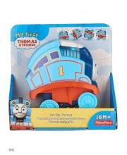Паровозик Томас и его друзья переворачивающийся Mattel