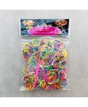 Резинки для плетения Loom Bands