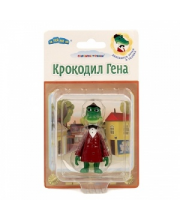 Фигурка Крокодил Гена Союзмультфильм