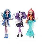 Куклы Наследники и отступники в ассортименте Mattel