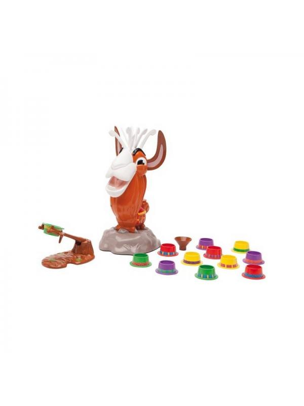 Игра Хитрая Лама Splash Toys
