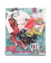 Одежда для кукол Кейтлин 44 см S+S Toys