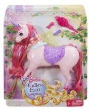 Единорог сказочный Барби Mattel