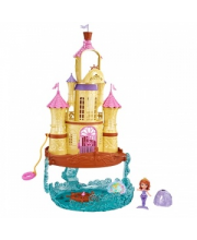 Набор игровой Дворец Софии Mattel