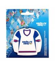 Магнит Хоккейная форма Sochi 2014