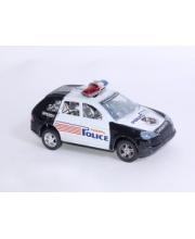 Машина Полиция S+S Toys