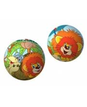 Мяч Львенок и Черепаха 15 см Затейники