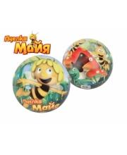 Мяч Майя и ее друзья 23 см Пчелка Майя