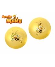Мяч Майя и Вилли 13 см Пчелка Майя