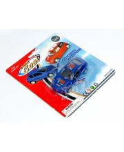 Машина Гонка металлическая инерционная S+S Toys