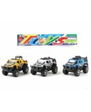 Машина инерционная S+S Toys