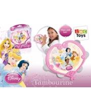 Бубен Принцессы IMC Toys