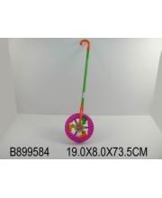 Каталка Колесо S+S Toys