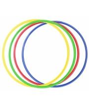 Обруч двуцветный в ассортименте Затейники