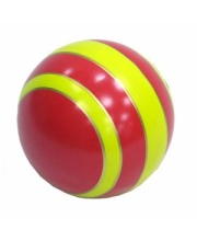 Мяч в ассортименте 100 мм S+S Toys