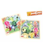 Пазл Фиксики S+S Toys