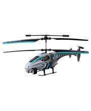 Вертолет на ИК управлении с гироскопом 20 см