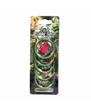 Жетоны Spider Spin Collective Tokens Green CATCHUP TOYS