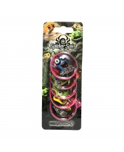 Жетоны Spider Spin Collective Tokens Pink CATCHUP TOYS