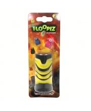 Дополнительный набор Floopiz Launcher Yellow CATCHUP TOYS