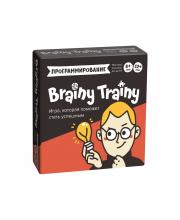 Игра-головоломка Программирование Brainy Trainy