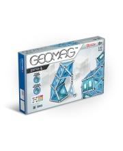 Магнитный конструктор Pro-L 110 деталей GEOMAG