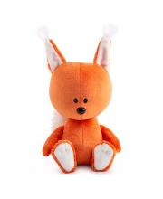 Мягкая игрушка Белка Бика BUDI BASA