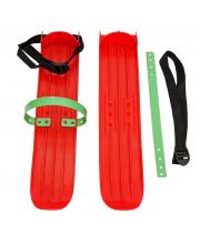 Мини-лыжи большие с ремнями Р-1 Тяни-Толкай