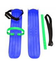 Мини-лыжи большие с ремнями РТ-2 Тяни-Толкай