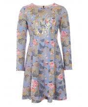 Платье джерси Choupette