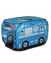 Детская палатка Полиция Джамбо тойз