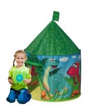 Игровой дом-палатка Динозавр