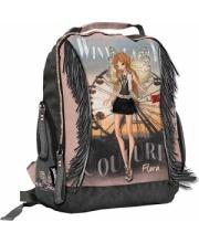 Рюкзак на молнии размер Winx