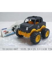 Машина Джип инерционная S+S Toys