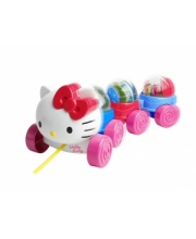 Каталка Hello Kitty Unimax