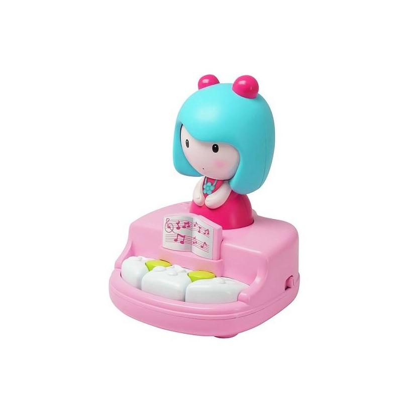 Игрушка Мими и ее волшебное пианино