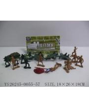 Армия S+S Toys