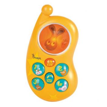 Развивающая игрушка Телефон Бани-фон