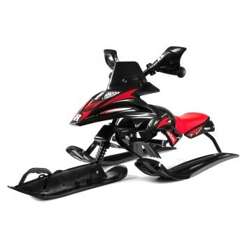 Спорт и отдых, Снегокат-снегоход Scorpion Solo Small Rider (красный)325142, фото