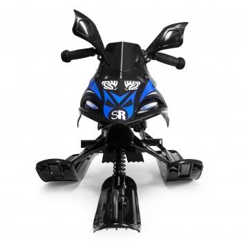 Спорт и отдых, Снегокат-снегоход Scorpion Solo Small Rider (синий)325144, фото