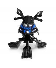 Снегокат-снегоход Scorpion Solo Small Rider