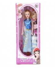 Кукла с малышом и аксессуарами