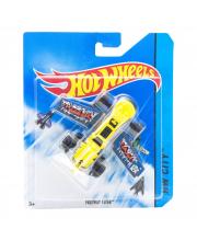 Самолет Hot Wheels Freeway Flyer