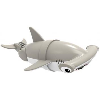 Игрушка для ванны Акула-акробат Хэмми 12 см