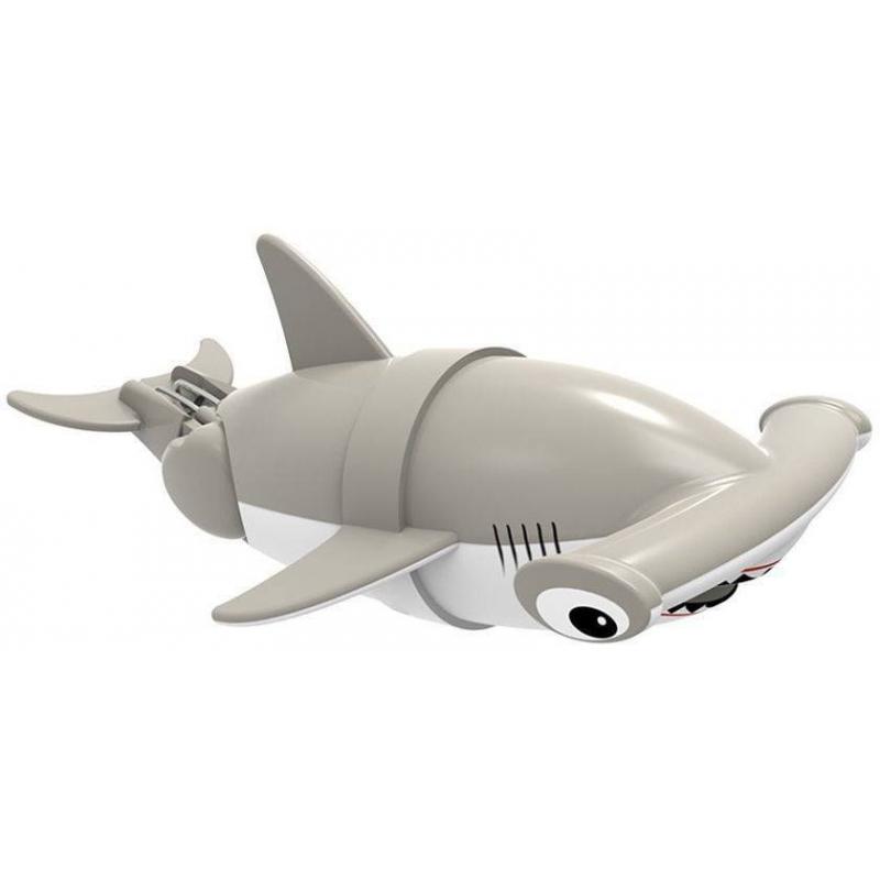 Игрушка для ванны Акула-акробат Хэмми 12 см от Nils