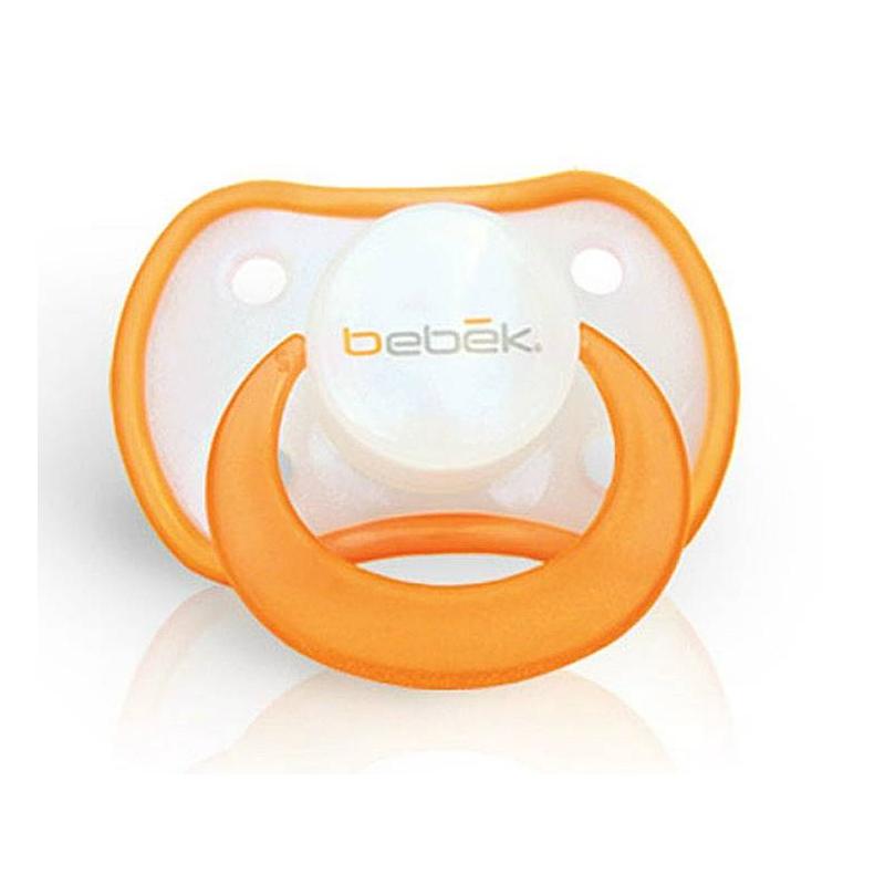 Пустышка New Born 0-3 месяцевПустышка New Born отрождениядо3 месяцев марки Bebek. Сделана из высококачественного силикона, который прослужит долгое время, не теряя своей мягкости и эластичности. Для хранения предусмотрен специальный колпачок. Удобный держатель с вентиляционными отверстиями поможет избежать раздражения кожи губ.<br><br>Возраст от: 0 месяцев<br>Пол: Не указан<br>Артикул: 628711<br>Бренд: США<br>Размер: от 0 до 3 месяцев