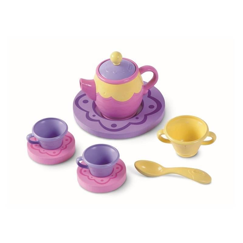 Игрушка для ванной Чайный набор Игрушка для ванной Чайный набор